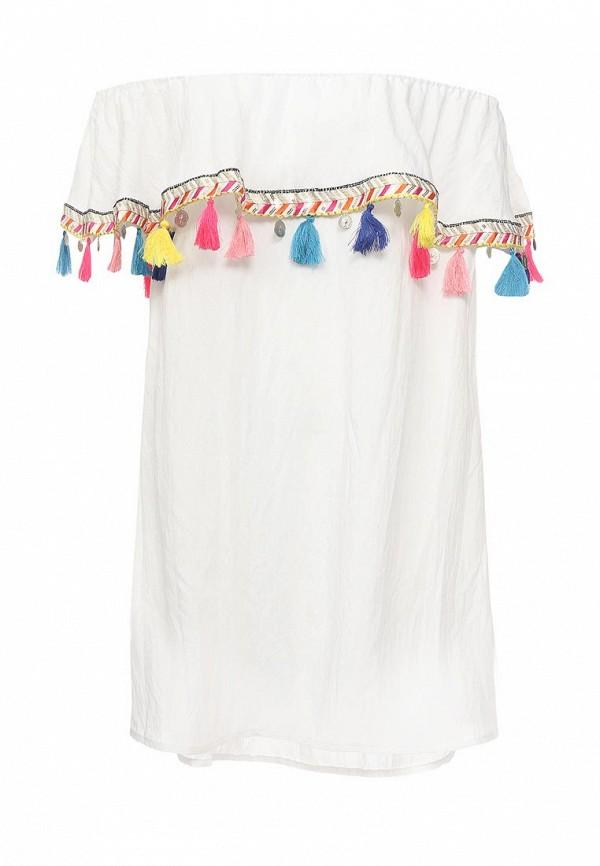 Платье Imocean Imocean IM007EWTKG64 джинсы imocean imocean im007ewwda28