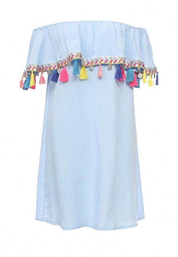 Платье Imocean Imocean IM007EWTKG65