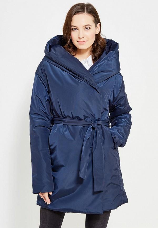 Фото - Куртку утепленная Imocean синего цвета