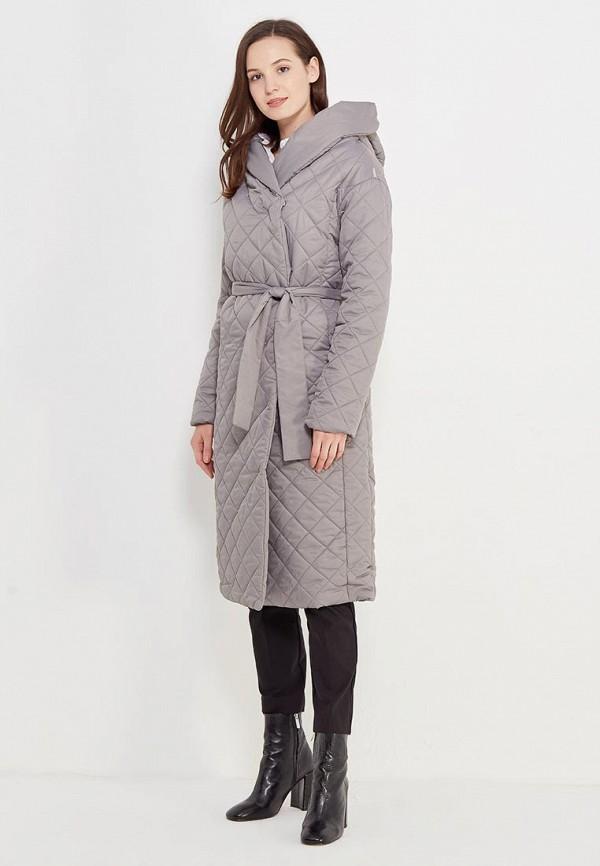 Фото - Куртку утепленная Imocean серого цвета