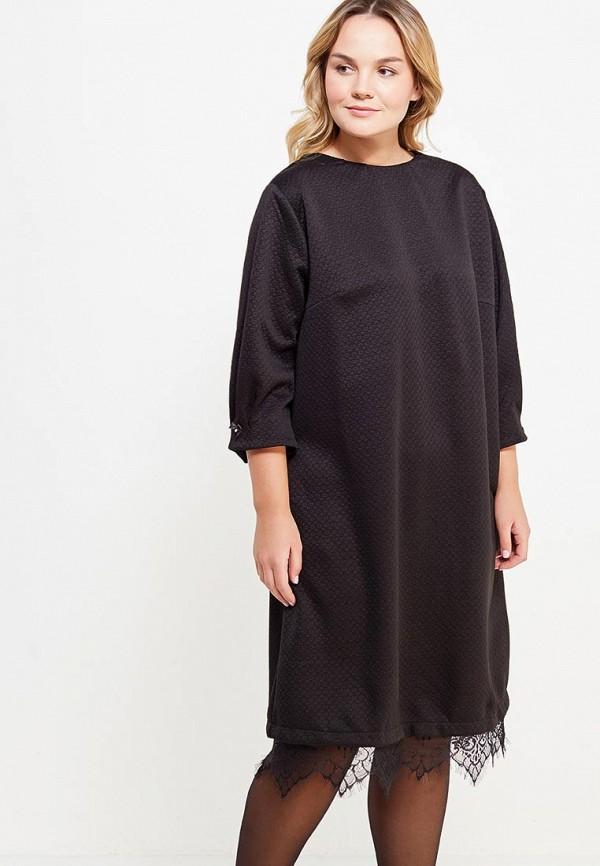 Платье Imocean Imocean IM007EWYLT26 джинсы imocean imocean im007ewwda28
