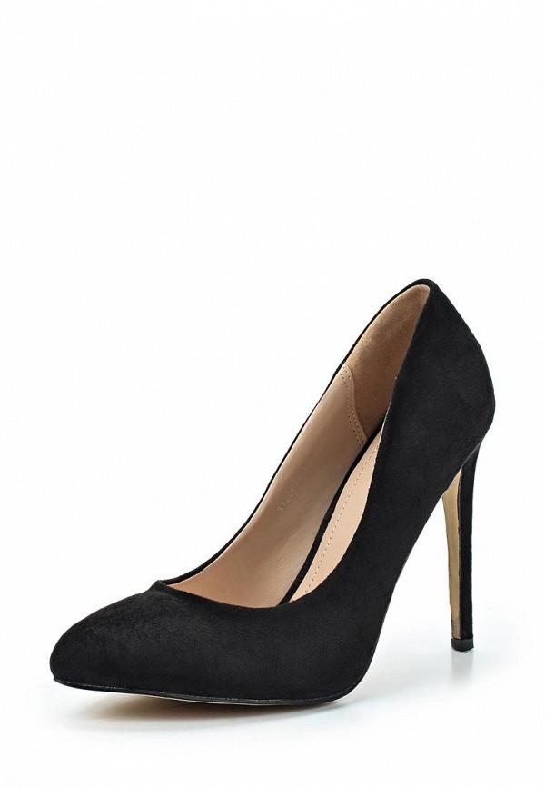 Туфли на каблуке Incity (Инсити) 11206700174/194006