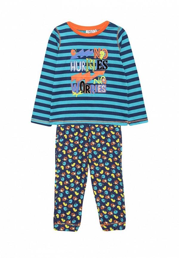 Пижама Incity (Инсити) 1.5.2.16.05.19.00023/006297