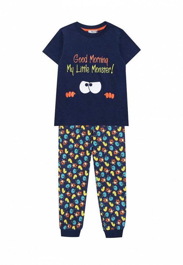 Пижама Incity (Инсити) 1.5.2.16.05.19.00037/001627
