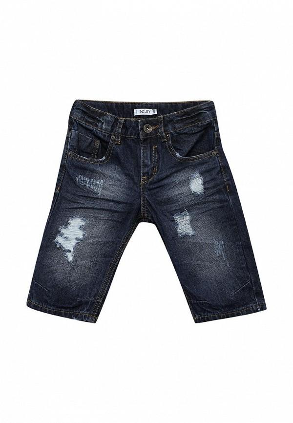 Шорты джинсовые Incity 1.5.1.17.02.10.00024/001613