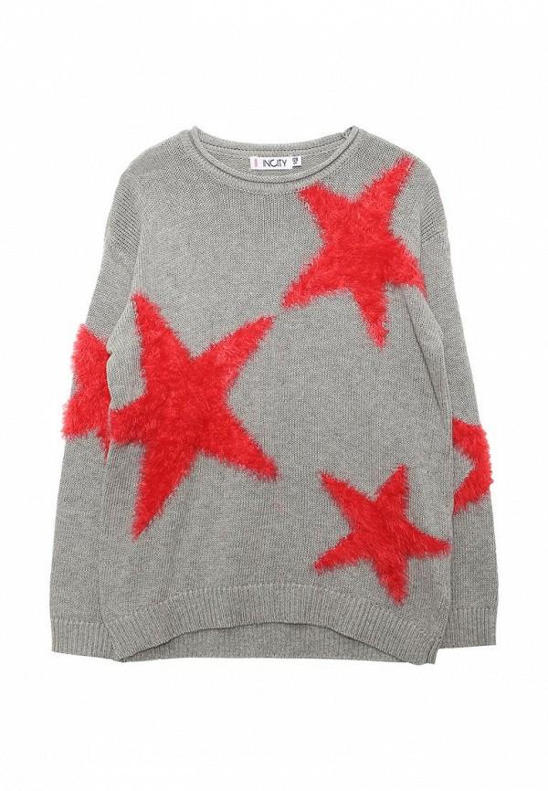 Пуловер Incity (Инсити) 1.4.2.16.01.05.00063/006658