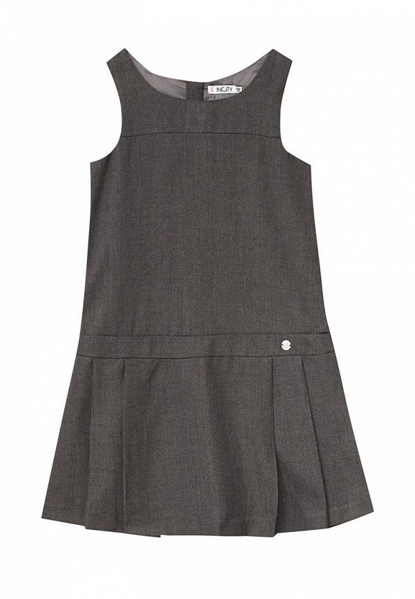 Повседневное платье Incity (Инсити) 1.4.2.16.01.44.00091/180201