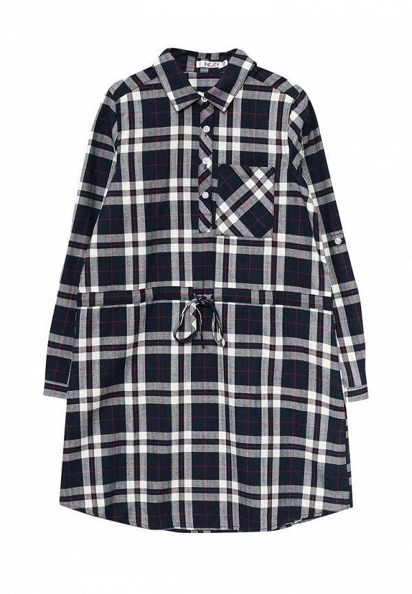 Повседневное платье Incity (Инсити) 1.4.2.16.01.44.00106/001654