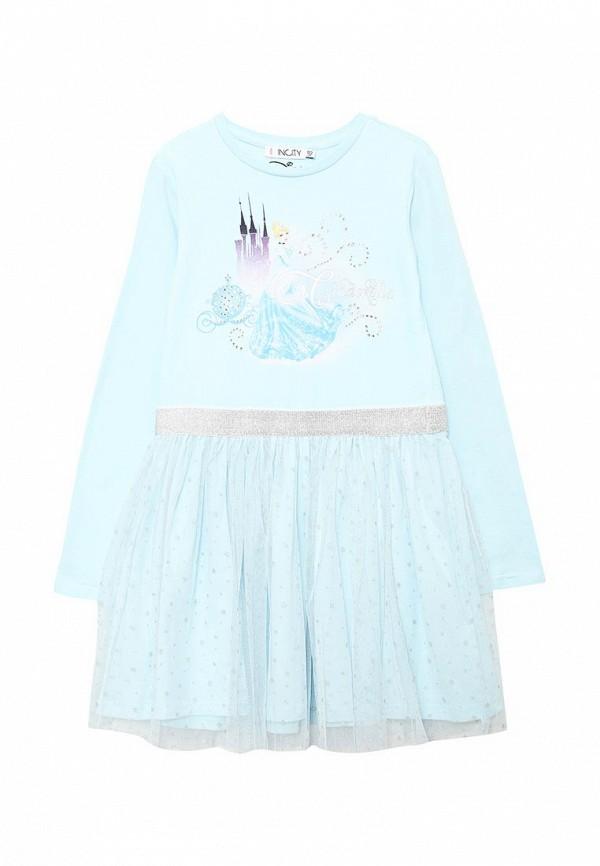 Повседневное платье Incity (Инсити) 1.4.2.16.01.44.00118/134409