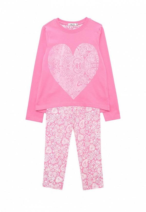 Пижама Incity (Инсити) 1.4.2.16.05.53.00069/001494