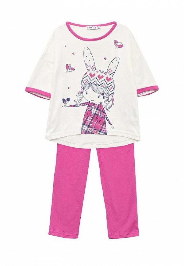 Пижама Incity 1.4.2.16.05.53.00067/002140