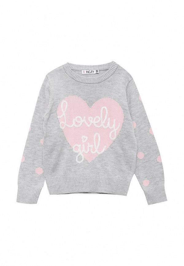 Пуловер Incity (Инсити) 1.4.1.17.01.05.00141/144203