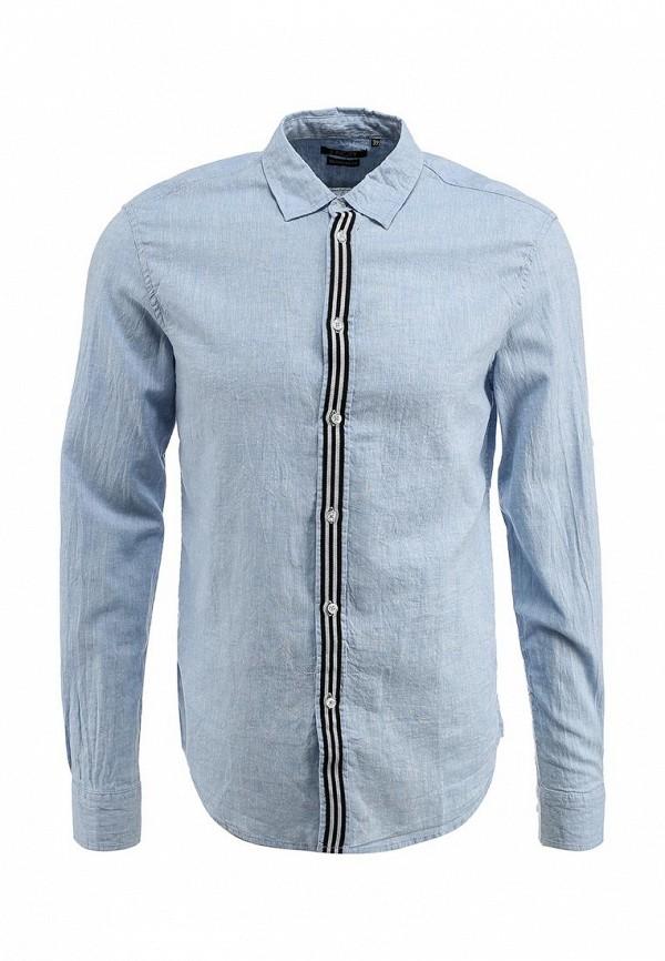 Рубашка с длинным рукавом Incity (Инсити) 12116800210/002125