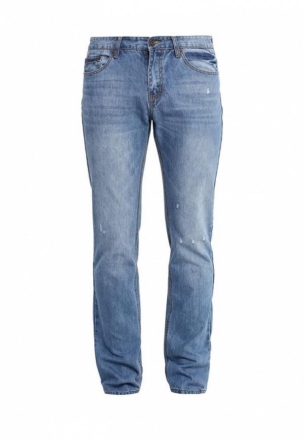 Мужские прямые джинсы Incity (Инсити) 1.2.1.16.02.08.00013/001611