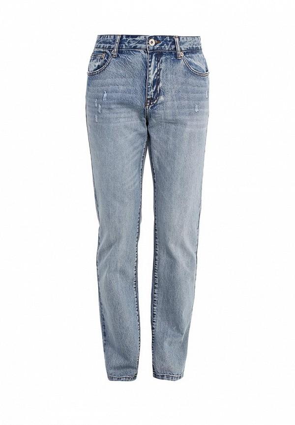 Мужские прямые джинсы Incity (Инсити) 1.2.1.16.02.08.00012/001614