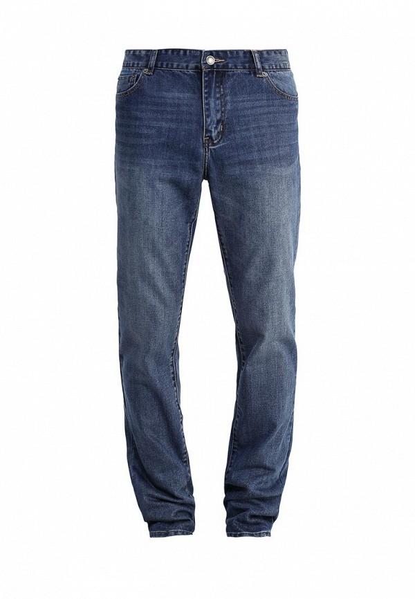 Мужские прямые джинсы Incity (Инсити) 1.2.2.16.02.08.00041/001613