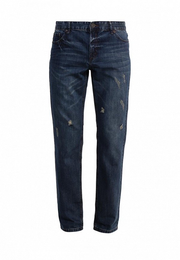 Мужские прямые джинсы Incity (Инсити) 1.2.2.16.02.08.00044/001613