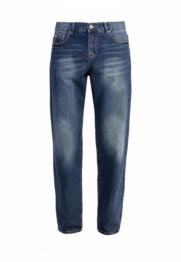 Мужские прямые джинсы Incity (Инсити) 1.2.2.16.02.08.00045/001613