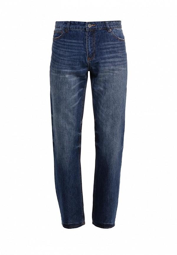 Мужские прямые джинсы Incity (Инсити) 1.2.2.16.02.08.00057/001613