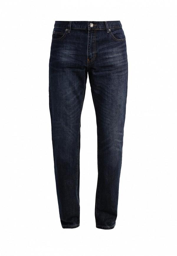 Мужские прямые джинсы Incity (Инсити) 1.2.2.16.02.08.00058/001613