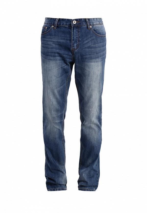Мужские прямые джинсы Incity (Инсити) 1.2.2.16.02.08.00060/001613