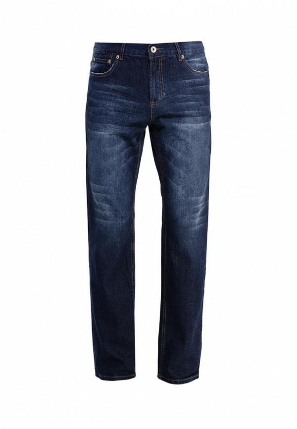 Мужские прямые джинсы Incity (Инсити) 1.2.2.16.02.08.00062/001613