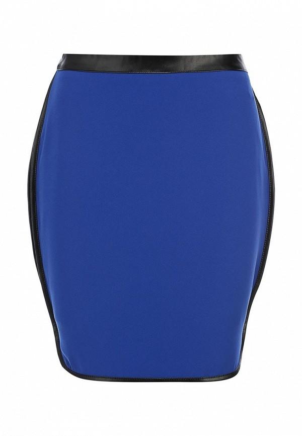 Прямая юбка Incity (Инсити) 11110700103/001746