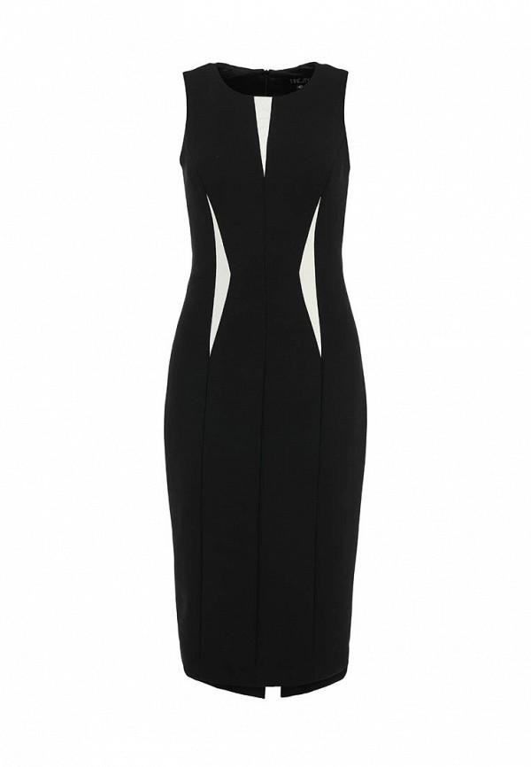 Платье-миди Incity (Инсити) 11110400386/002200