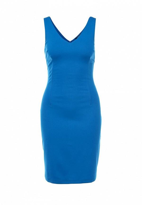 Повседневное платье Incity (Инсити) 11120400229/184244
