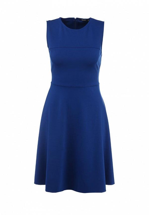 Повседневное платье Incity (Инсити) 11120400233/194044