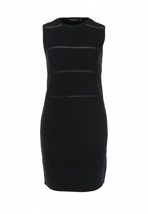 Вечернее / коктейльное платье Incity (Инсити) 11130400064/194006