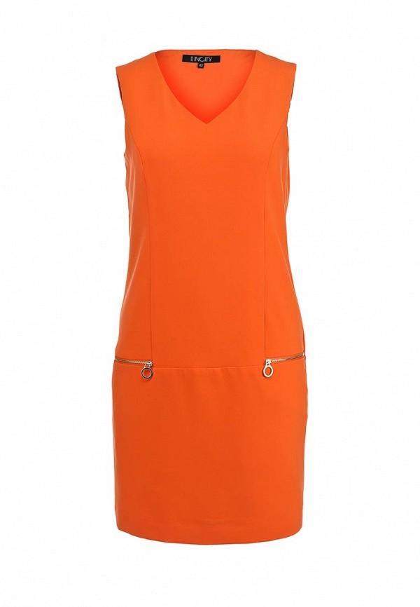 Летнее платье Incity (Инсити) 11110400321/161362