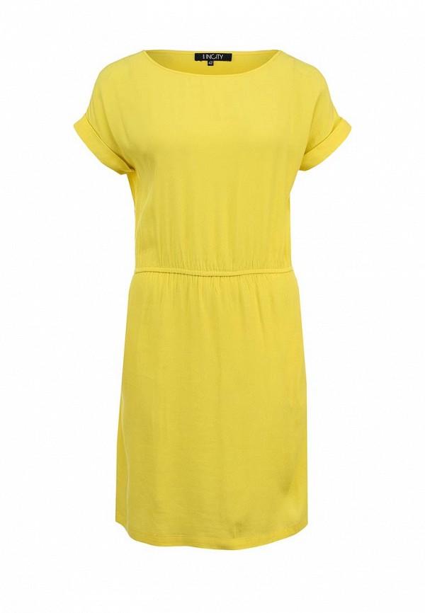 Платье-мини Incity (Инсити) 11110400268/130756