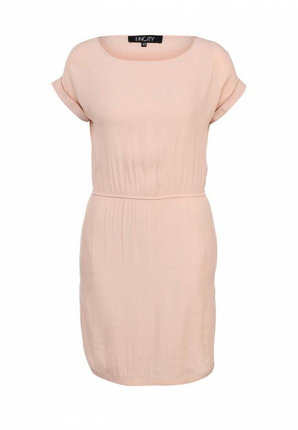 Повседневное платье Incity (Инсити) 11110400445/141312