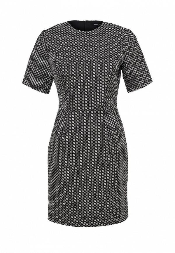 Платье-миди Incity (Инсити) 11110400629/002200
