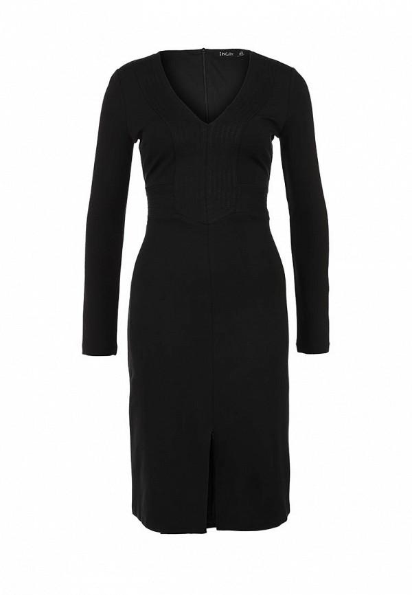 Повседневное платье Incity (Инсити) 11120400512/194007