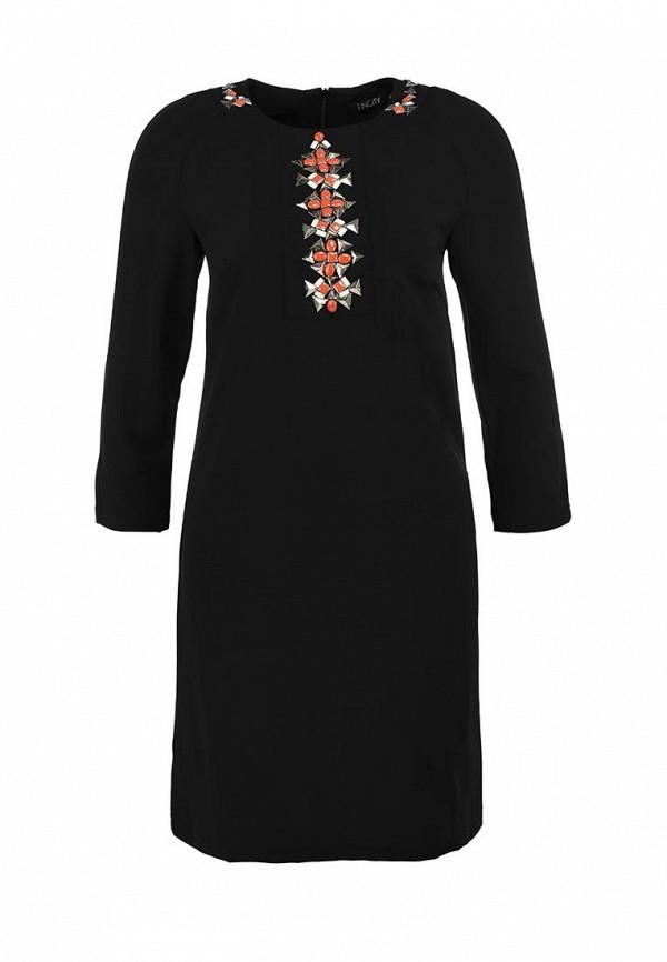 Повседневное платье Incity (Инсити) 11120400547/194007