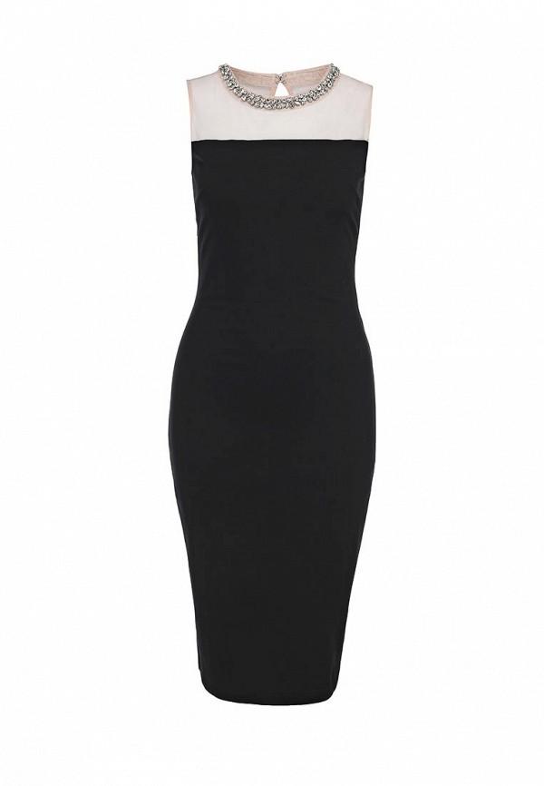 Повседневное платье Incity (Инсити) 11120400580/194007