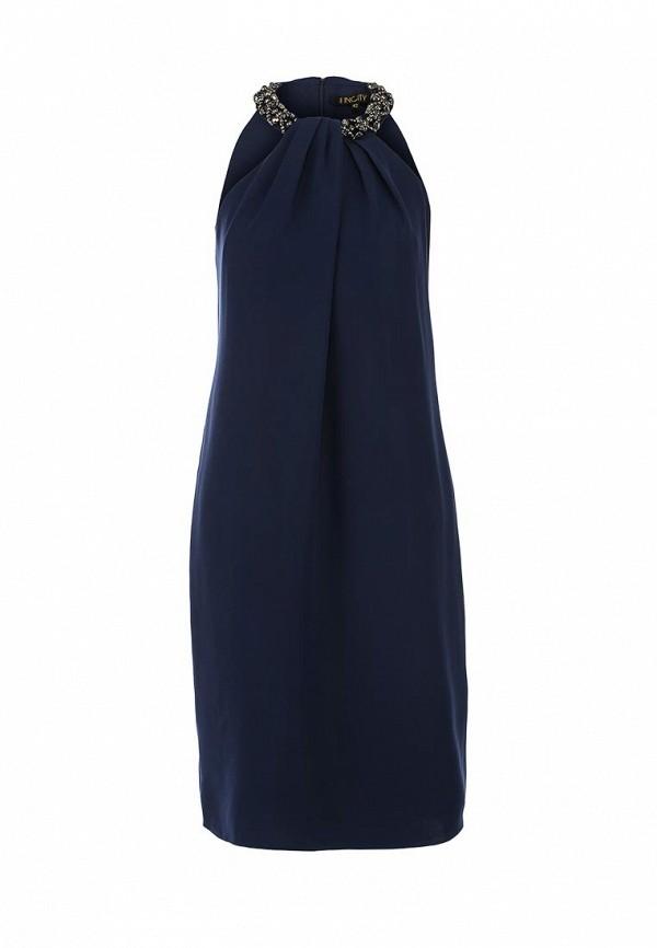 Повседневное платье Incity (Инсити) 11110400642/193920