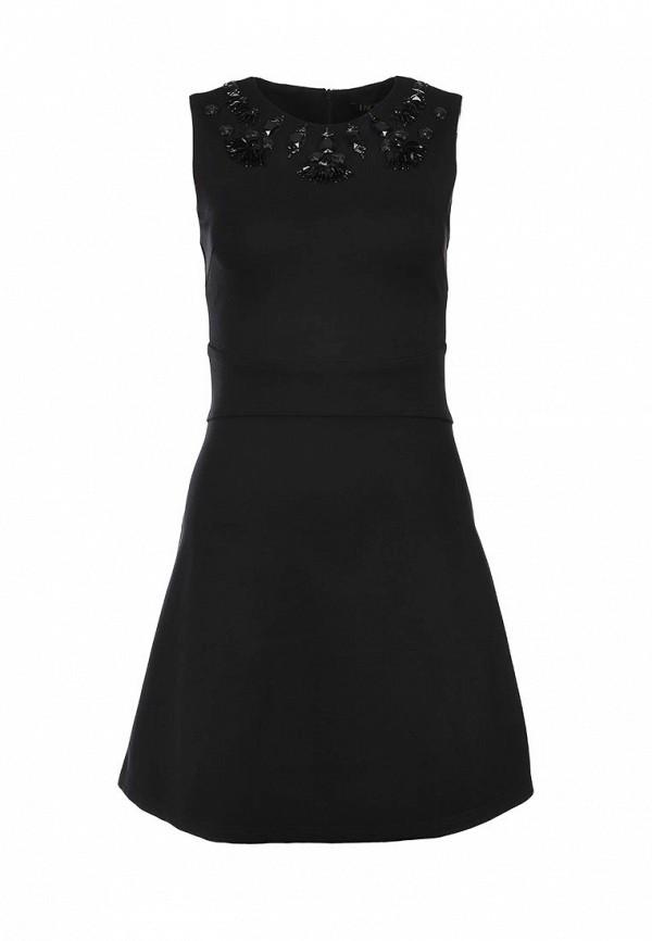 Повседневное платье Incity (Инсити) 11120400466/194007