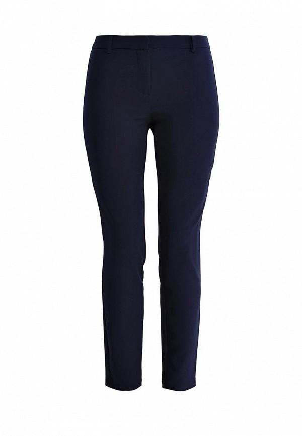 Женские синие брюки INCITY