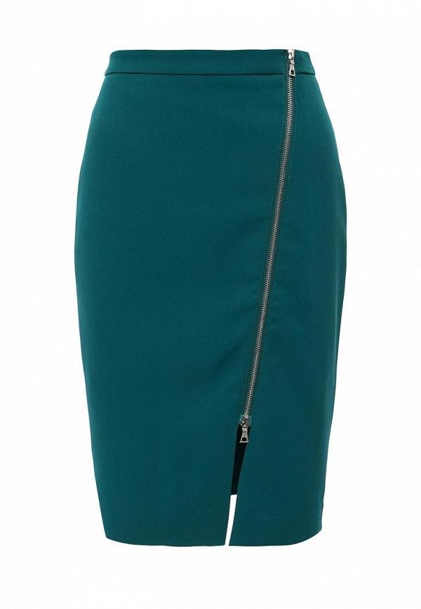 Прямая юбка Incity (Инсити) 1.1.1.16.01.45.00014/007044