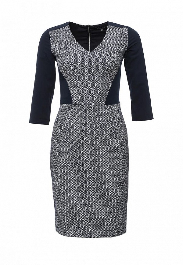 Платье-миди Incity (Инсити) 1.1.1.16.01.44.00029/006555