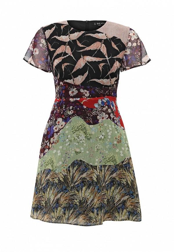 Платье-мини Incity (Инсити) 1.1.1.16.01.44.00478/001487
