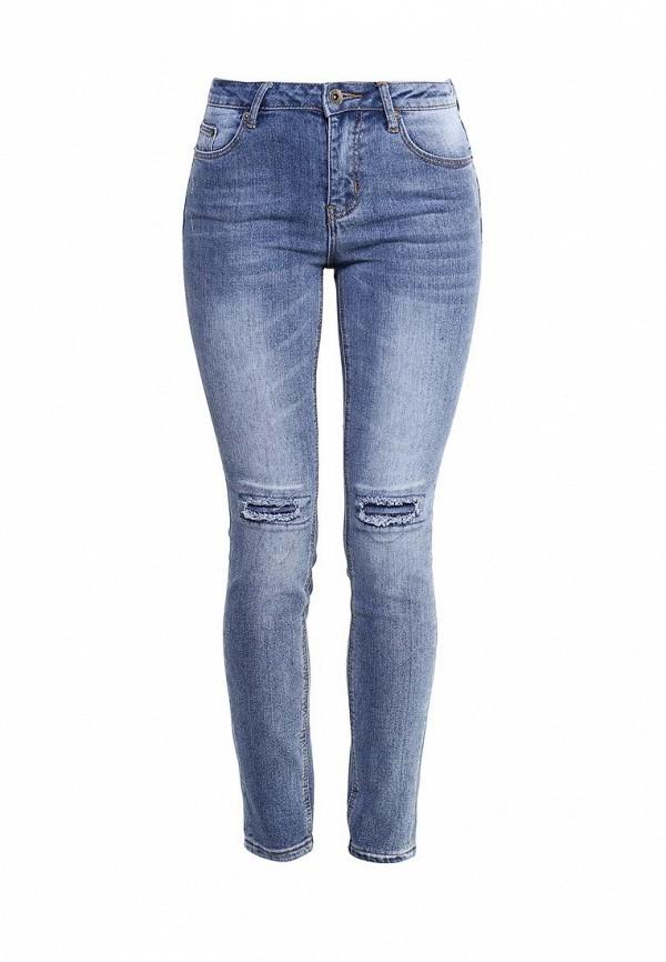 Зауженные джинсы Incity (Инсити) 1.1.1.16.02.08.00007/001613