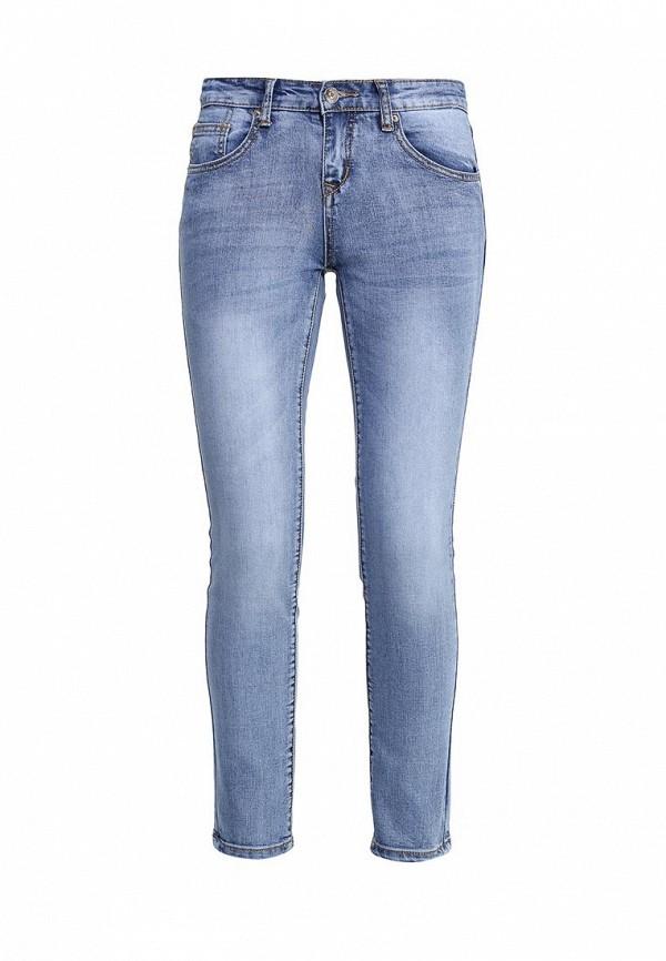 Зауженные джинсы Incity (Инсити) 1.1.1.16.02.08.00020/001614