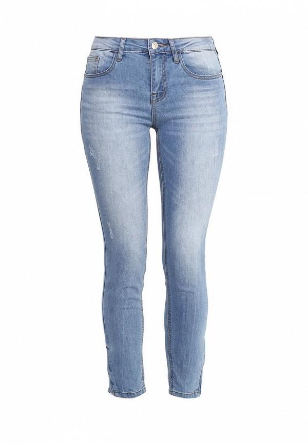 Зауженные джинсы Incity (Инсити) 1.1.1.16.02.08.00019/001640
