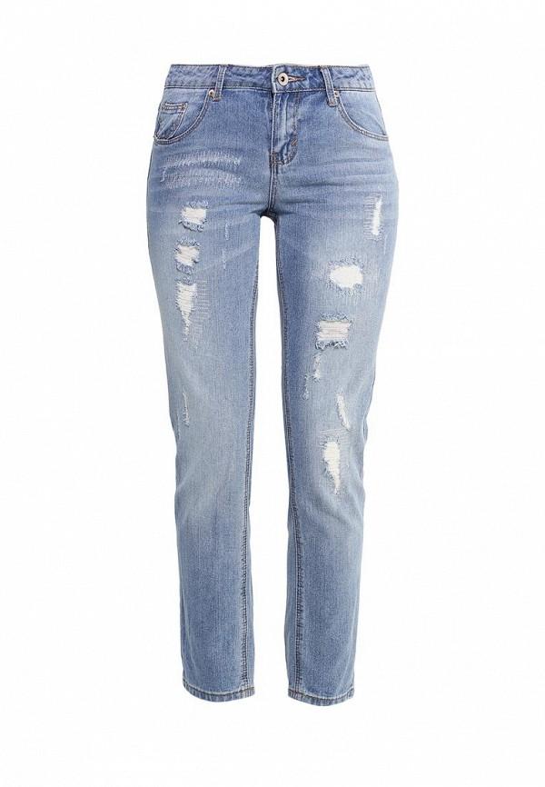Зауженные джинсы Incity (Инсити) 1.1.1.16.02.08.00036/001614