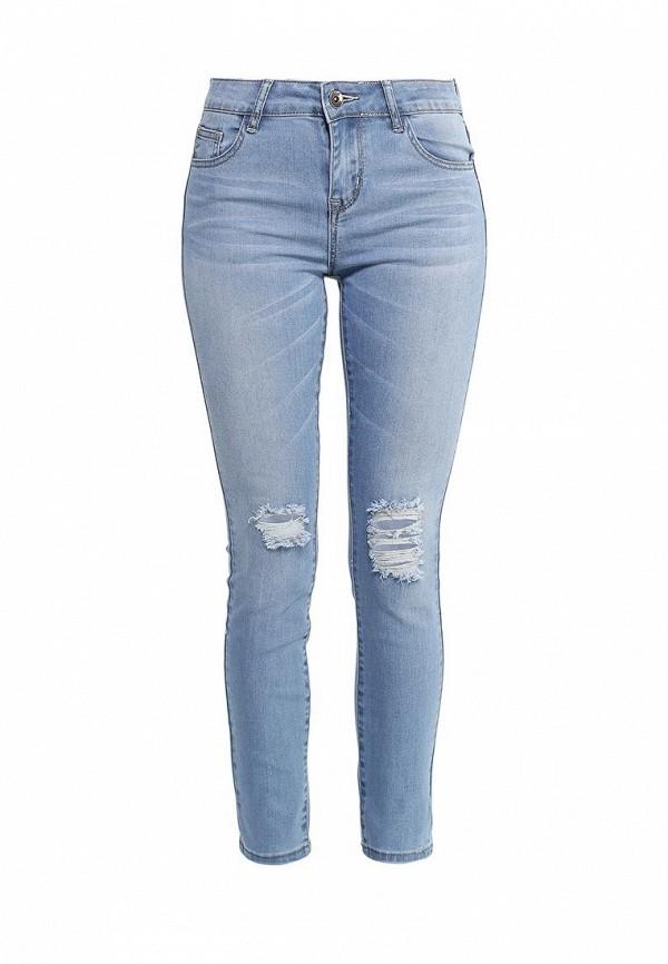Зауженные джинсы Incity (Инсити) 1.1.1.16.02.08.00035/001640