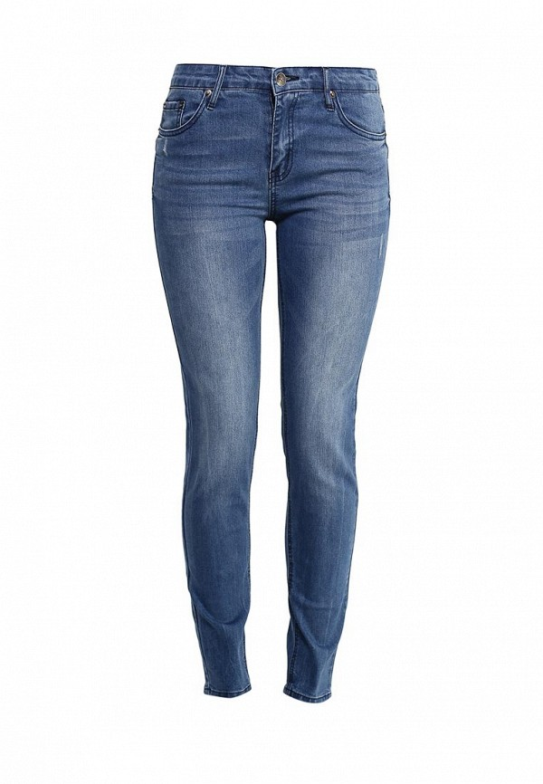 Зауженные джинсы Incity (Инсити) 1.1.1.16.02.08.00056/001614